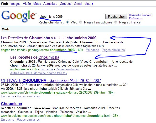 choumicha2009