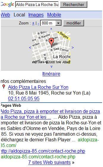 pizza-la-roche-sur-yon seo mobile