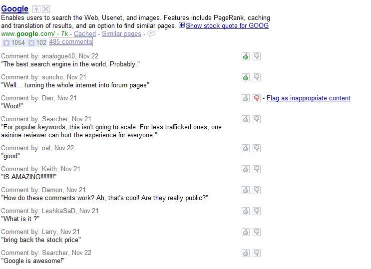 searchwiki