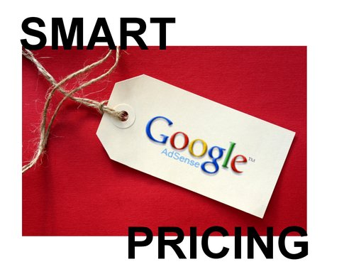 smart pricing google