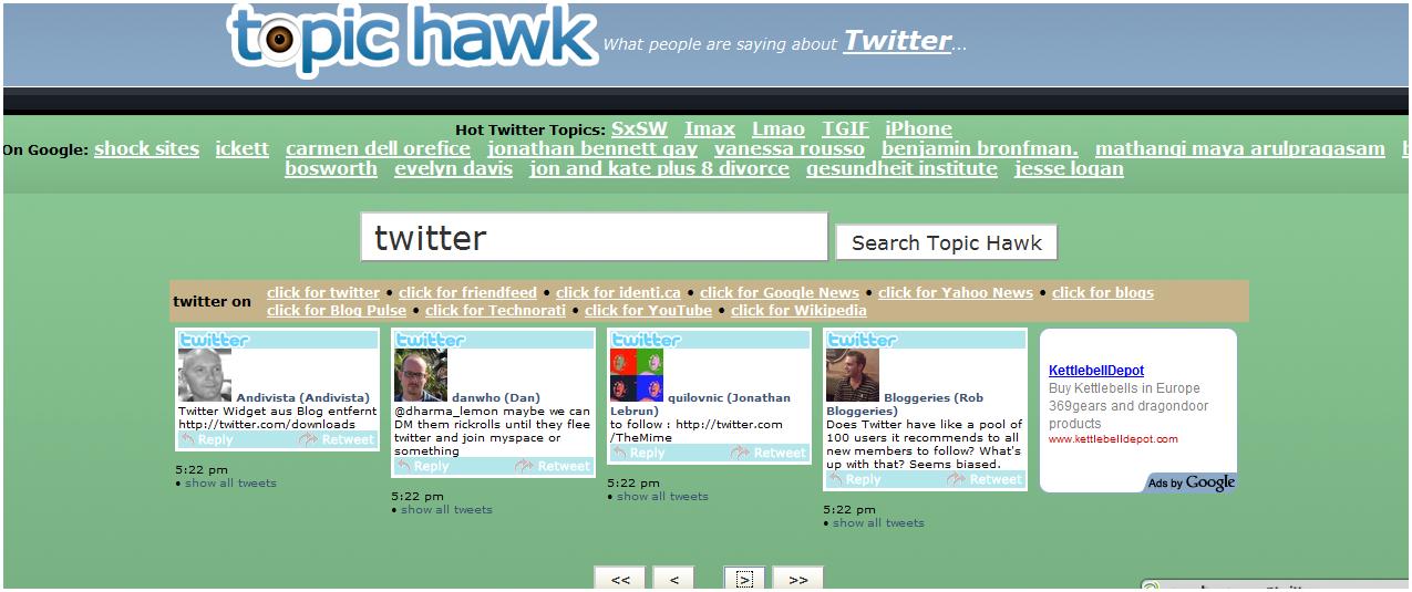 topichawk
